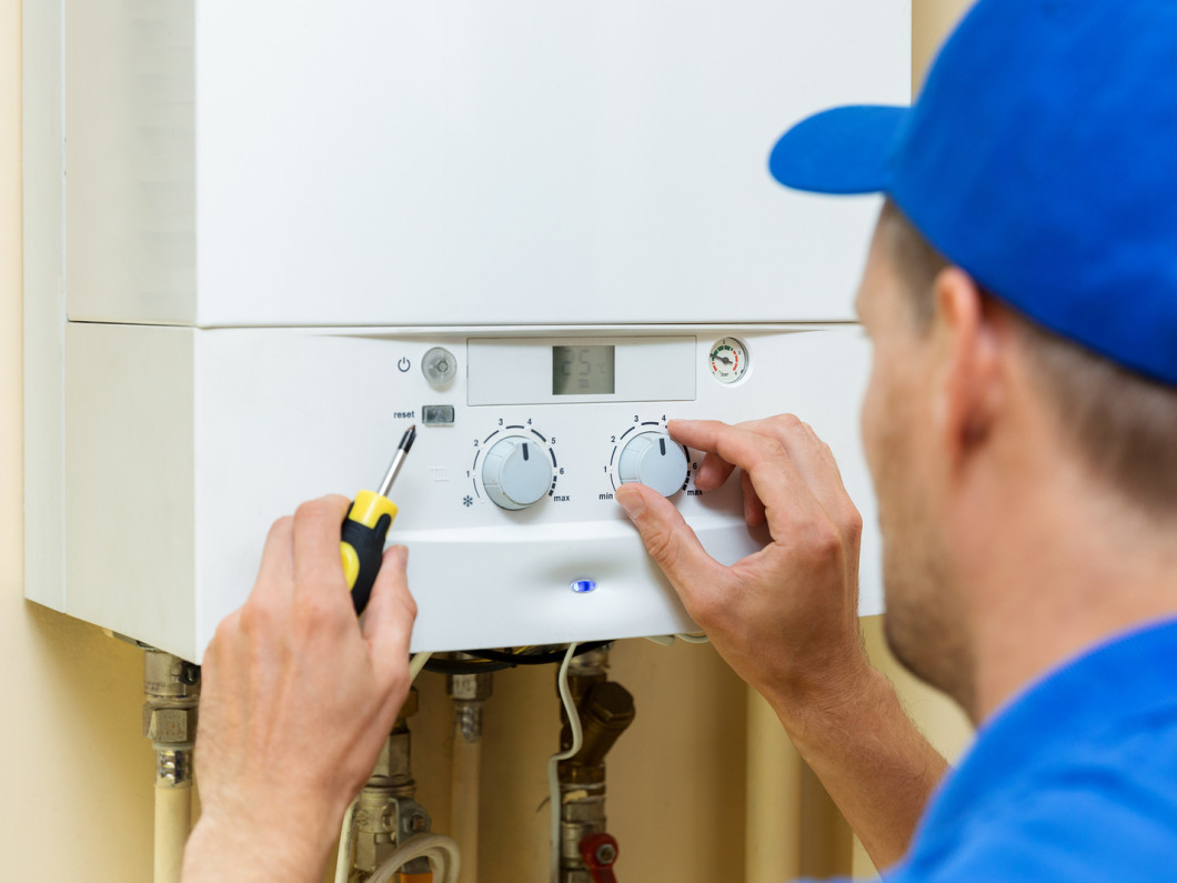 Plumbing System Checks in Charlotte, NC
